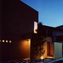 中島謙一郎の住宅事例「Yさんの住家」