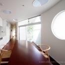 並木秀浩の住宅事例「サザエさん通りの家」