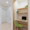 木村哲也の住宅事例「太陽光の家」