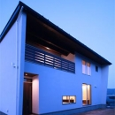 Kazuya  Ikezoiの住宅事例「KK」