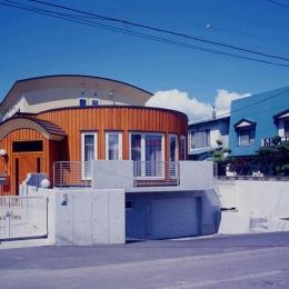 柏木の家 (外観)