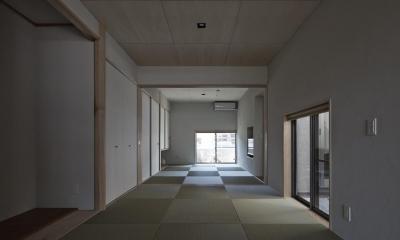 Umi house (和室3)