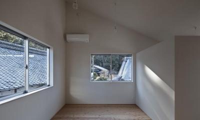 Shigaraki house (子供部屋1)