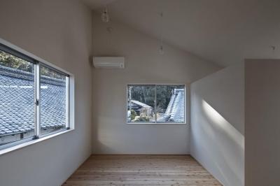 子供部屋1 (Shigaraki house)