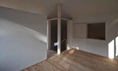 Shigaraki house (子供部屋2)