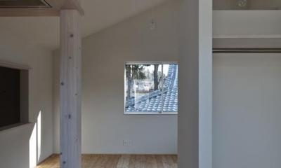 Shigaraki house (子供部屋3)