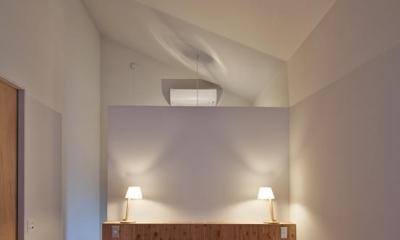 Shigaraki house (寝室1)