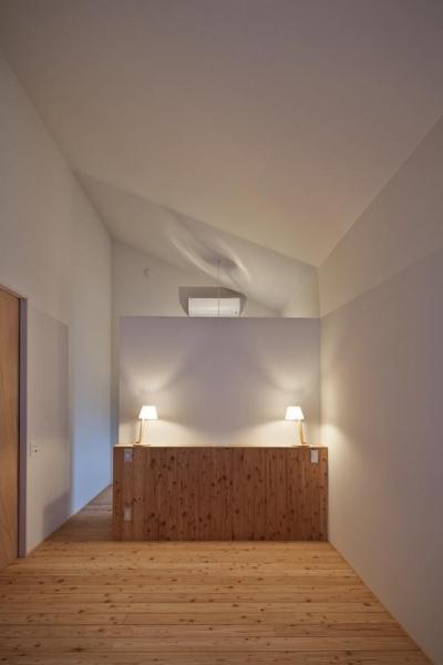 寝室1 (Shigaraki house)