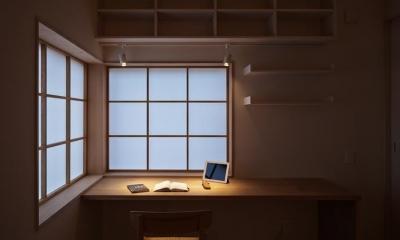 Shigaraki house (寝室2)