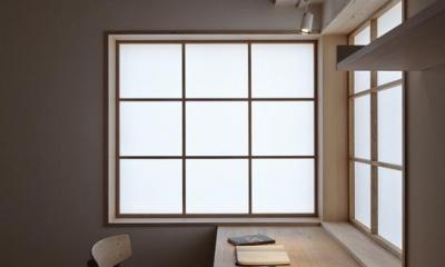 Shigaraki house (寝室3)