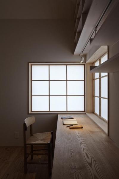 寝室3 (Shigaraki house)