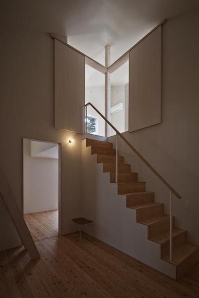 ホール2 (Shigaraki house)