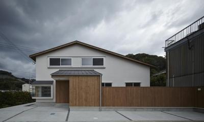 Maruta house