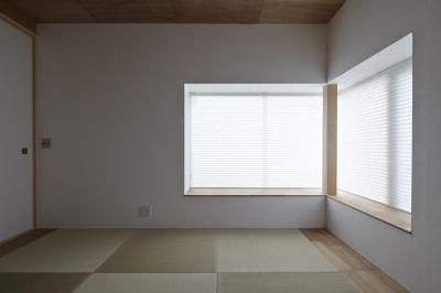 和室1 (Maruta house)