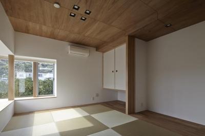 和室2 (Maruta house)