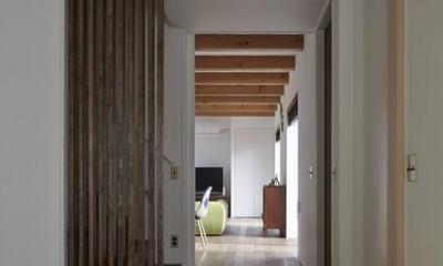 Maruta house (和室3)