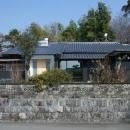 鳥栖の住宅01の写真 外観(撮影:Y.Harigane)