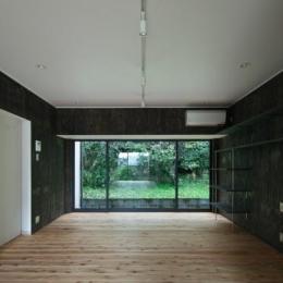鳥栖の住宅01