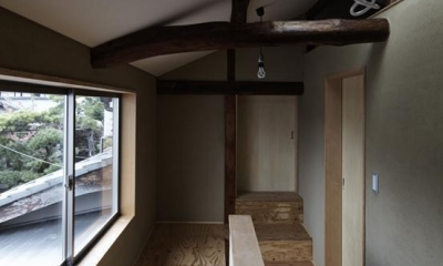 Hazukashi house (2階ホール2)