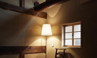 Hazukashi house (寝室2)