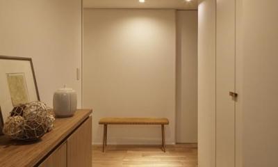 Kitashirakawa Apartment