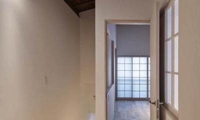 Ginkakuji house (2Fホール2)