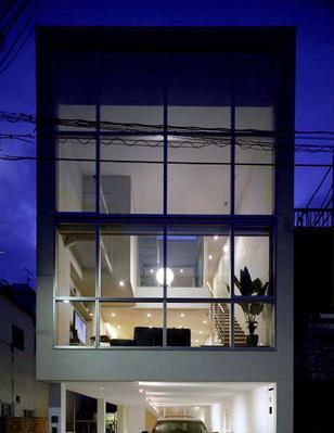 九条の家の写真 外観