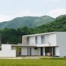 IBC設計室の住宅事例「大きなオリーブの家」