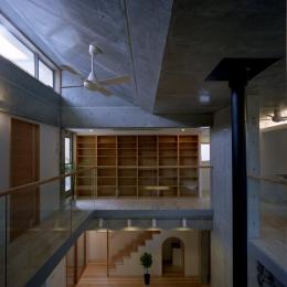 東京都世田谷区 M邸