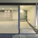 WORKS・WISE 大桑博彦の住宅事例「下有知の家」