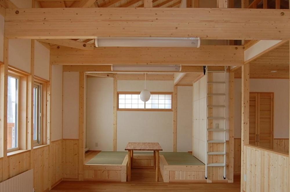 建築家:横山幸弘「MMT邸」