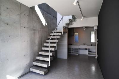 タイプA  room1 (corte)