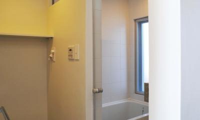 タイプA  バスルーム|corte