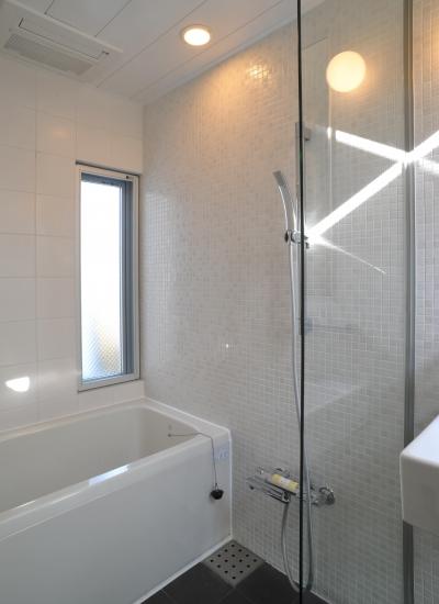 タイプB 浴室 (corte)