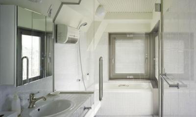 浴室|HOUSE+5