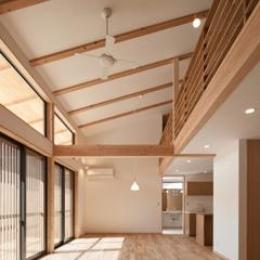 植田の家 VI