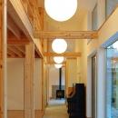狩谷 茂夫の住宅事例「Bookshelf」