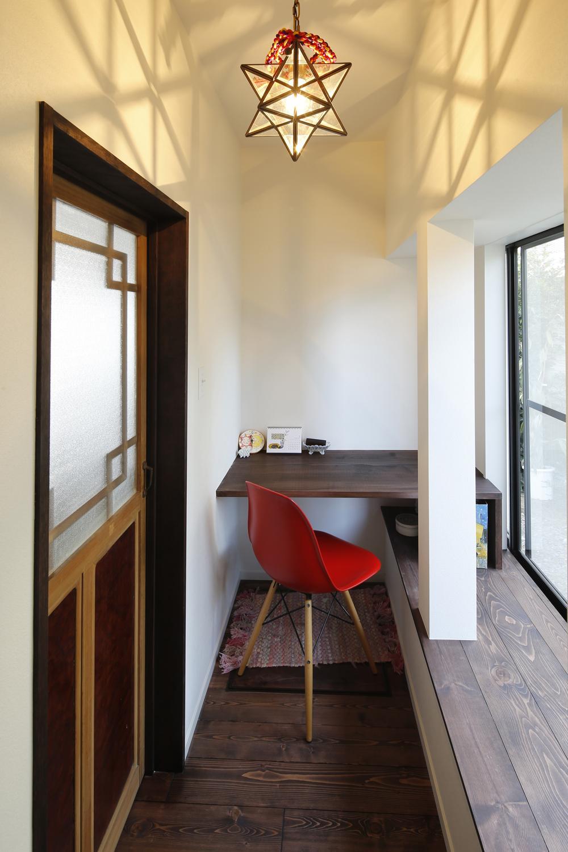 スタイル工房「Y邸・昔懐かしい昭和時代のレトロな住まい」
