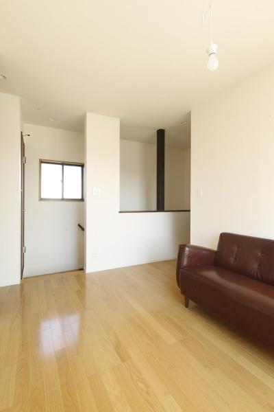 2階 (Y邸・昔懐かしい昭和時代のレトロな住まい)