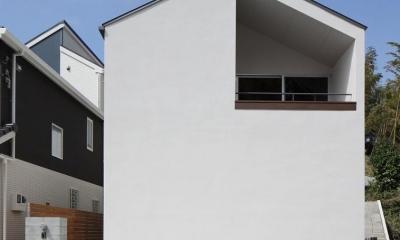 外観|鎌倉の倉