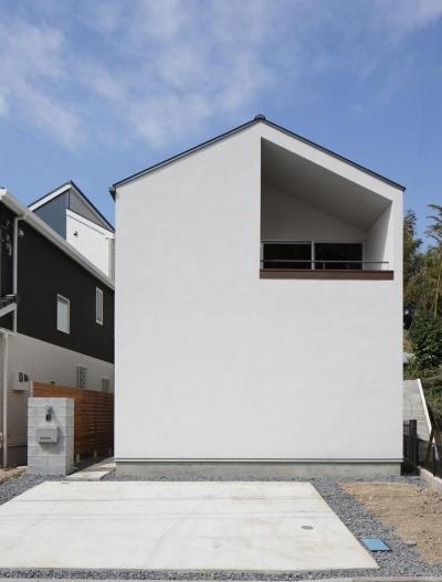 鎌倉の倉 (外観)