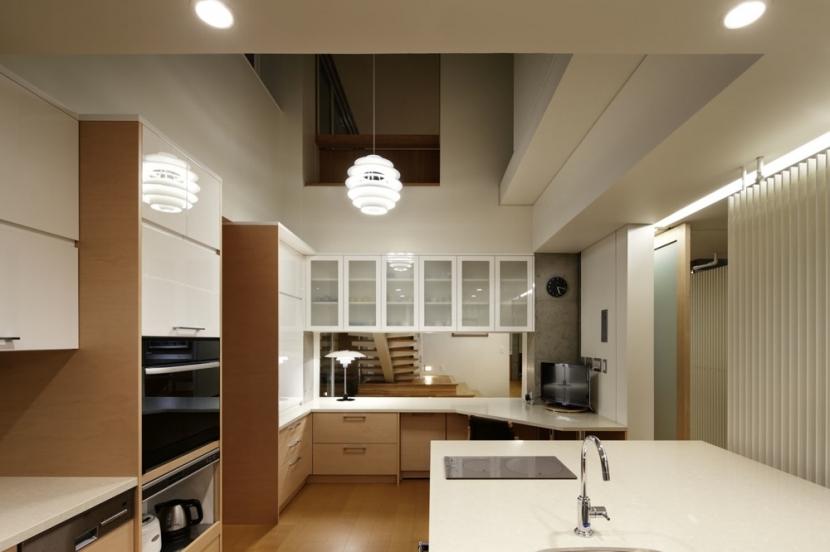 K邸の写真 キッチン