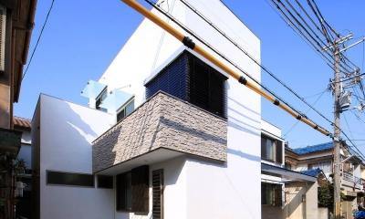 Kire House (外観)