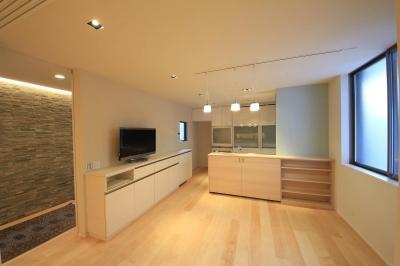 Kire House (ダイニング)