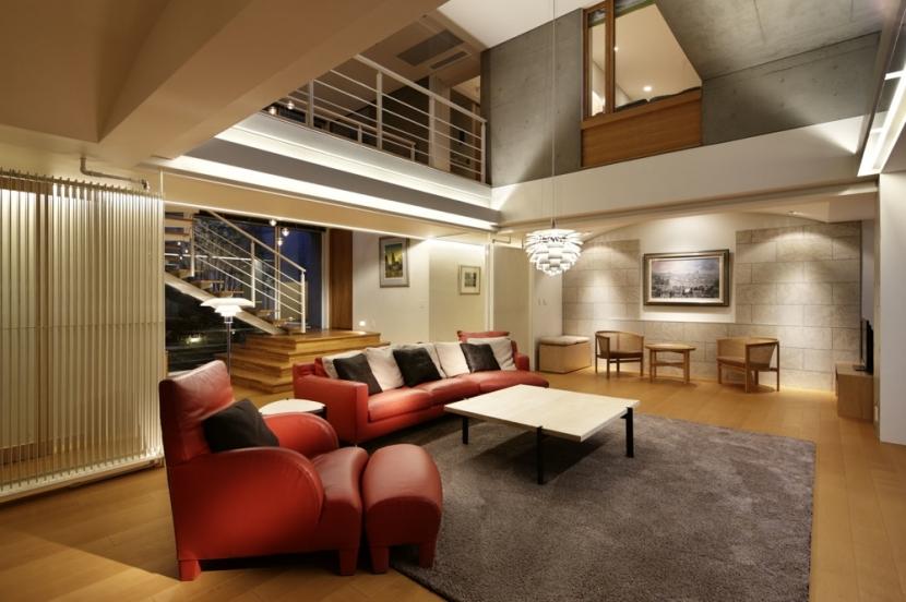 建築家:桑原聡「K邸」