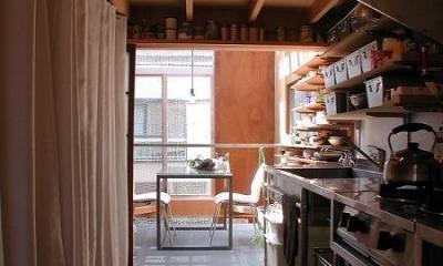 キッチン|キチ001