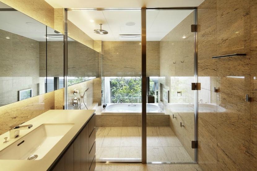 建築家:桑原聡「東中野の住宅-2(K邸アネックス)」