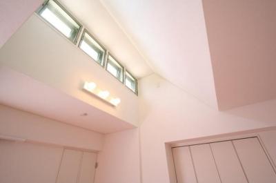 子供部屋(女の子)天井 (大家族が住める家)