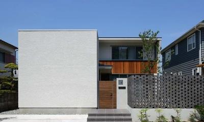 月見山の家