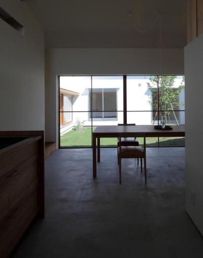 海東の家 (食堂)